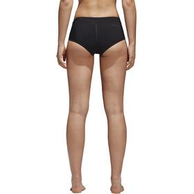 adidas Amphi Mid-Rise Bikini Bottom Women Black